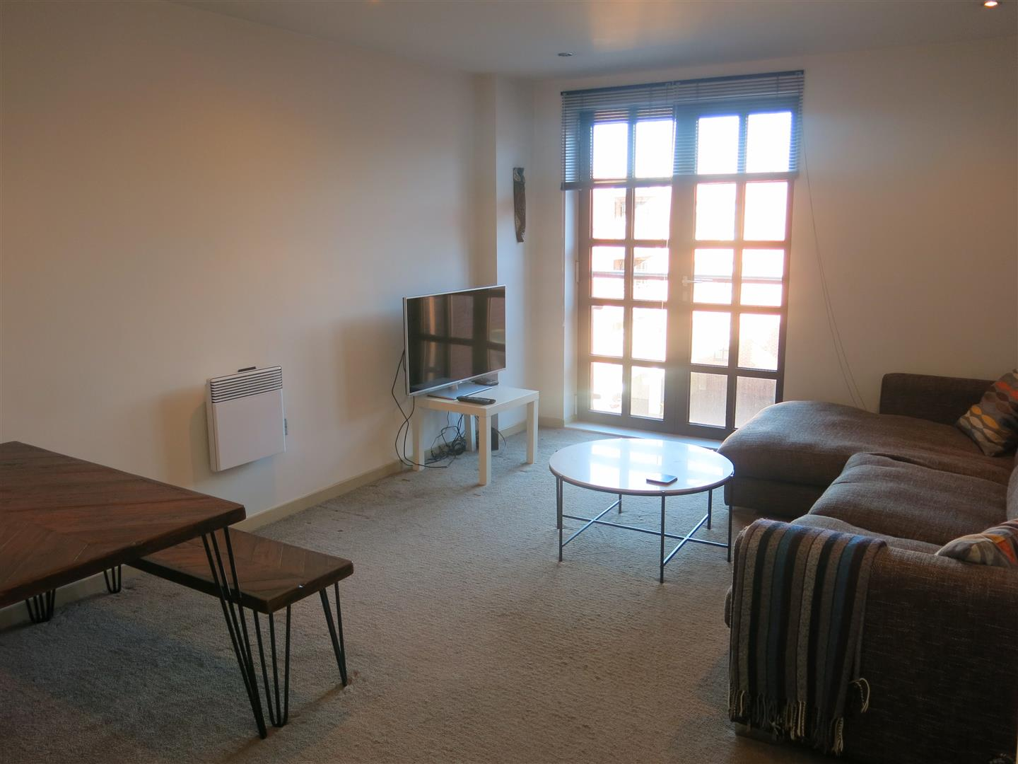 1 Bedroom Apartment Flat for sale in St. Pauls Square, Birmingham